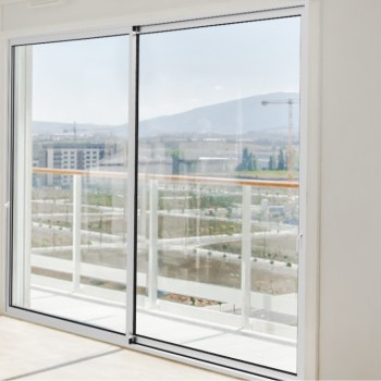 4700 Sliding System with Thermal Break