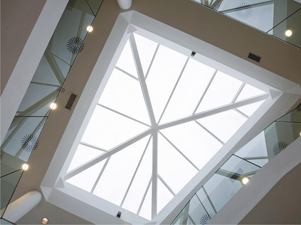 Skylight Veranda