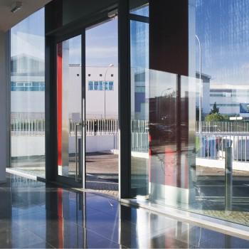 Porta Millennium 2000